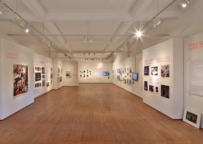 Fotodruck für Ausstellungen