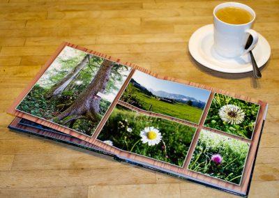 Fotobücher & Fotokalender