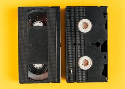 Video & Film auf DVD oder BluRay sichern