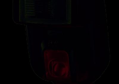 Blitzgerät: Metz 24 AF-1 für Canon