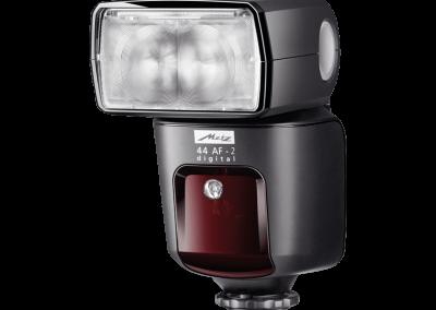 Blitzgerät: Metz 44 AF-1 für Canon