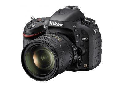 Nikon D610 24-85 mm F3,5-4,5 VR