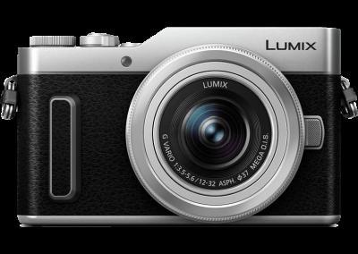 Panasonic Lumix DC-GX800K