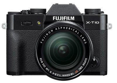 Fujifilm X-T10 XF18-55 LM OIS