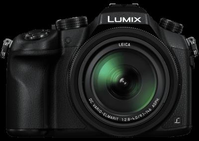 Lumix DMC-FZ1000 incl. Leica DC Vario Elmarit 25-400mm F2,8-4.0 Power OIS