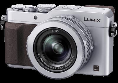 Panasonic Lumix DMC-LX100 Leica DC Vario-Summilux 24-75mm F1,7-2,8